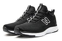 Кроссовки мужские New Balance Trailbuster, черные (реплика)