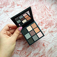 Тени Huda Beauty SMOKEY OBSESSIONS (реплика)