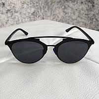 Солнцезащитные очки Dior  Reflected P Pixel S5Z/RG Black (реплика люкс класса 1:1), фото 1