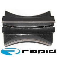 Фреза для радиуса Блок-хауса 115x40xL80 с механическим креплением ножей