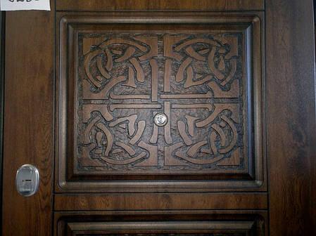 Вхідні двері Цитадель Стандарт, фото 2
