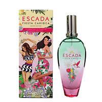 Туалетная вода для женщин Escada Fiesta Carioca 100 мл.