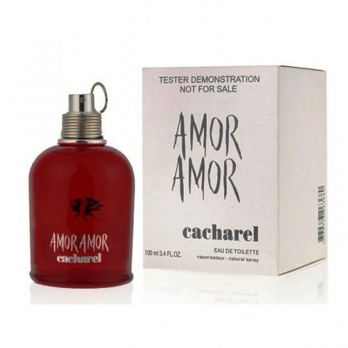 Tester Женский Cacharel Amor Amor Edt