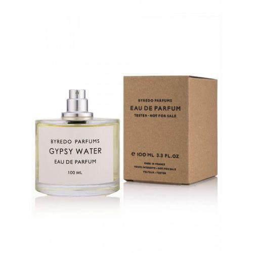 Tester унисекс BYREDO Gypsy Water 100 мл