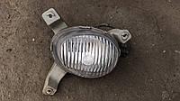 Фара противотуманная/ Противотуманка правая Chevrolet Aveo T250