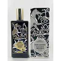 Memo Irish Leather Edp Tester Унисекс 75 Мл