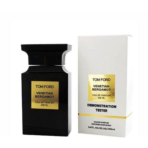 Tester унісекс TOM FORD Venetian Bergamot EDP 100 мл