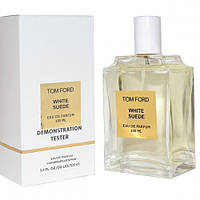 Tester Женский Tom Ford White Suede 100 Мл