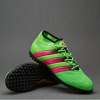 Обувь для футбола (сороконожки) Adidas ACE 16.3 PRIMEMESH TF