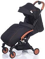 Прогулочная коляска Babyhit Amber Plus Black