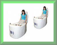Вихревая ванна для ног КУПАВА (гидромагнитотерапия)