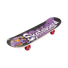 Скейтборд детский в ассортименте, фото 3