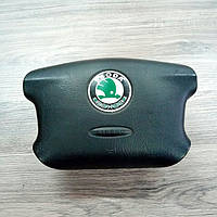 Подушка безопасности Airbag Skoda Superb 02-08 3U0880201D