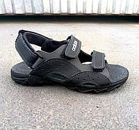 Босоножки, сандалии трансформеры кожаные детские 32 - 39 р-ры, фото 1