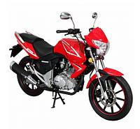 Мотоцикл дорожный Spark SP200R 23 Спарк ДТЗ 200 см³ куб кубов