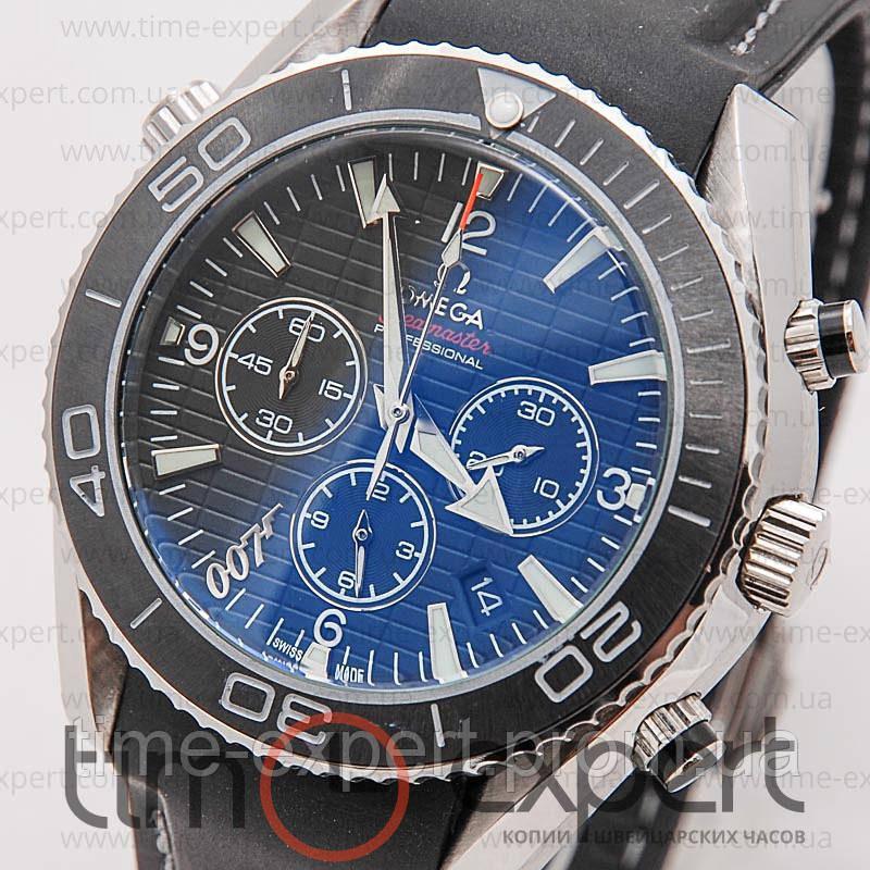 45b1d19e Купить сейчас - Omega Seamaster Planet Ocean Chronograph Black ...