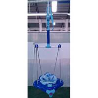Детские прыгунки BT-BJ-0002 DARK BLUE