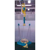 Детские прыгунки BT-BJ-0002 LIGHT BLUE