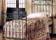 Кровать кованая 45