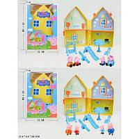 Детский Игровой набор СВИНКА ПЕППА PP6055B/PP6055B1