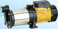 Насос центробежный многоступенчатый  Optima MH1300INOX 1,3кВт нерж. колеса, фото 1