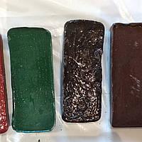 Сургуч шоколадного цвета