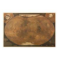 Декор: Редкая карта Марса - только для владельцев участков , фото 1