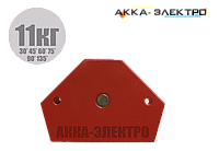 Магнитный держатель для сварки (11кг.)