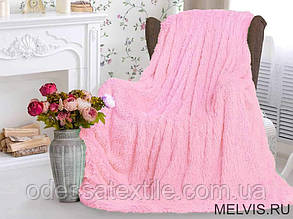 """Покривало """"рожевий Ведмедик"""""""