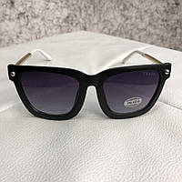 Солнцезащитные очки Prada  Sunglasses Cinéma Eyewear 3010 Black