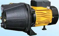 Насос центробежный Optima JET 80A-PL 0,8кВт чугун короткий, фото 1