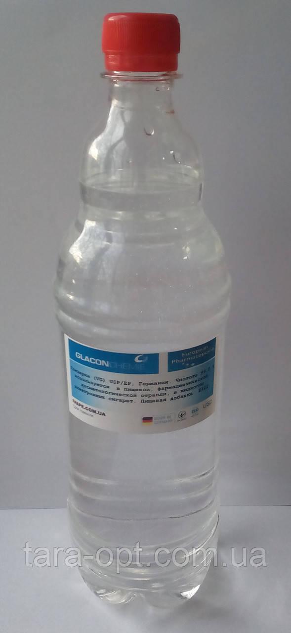 Глицерин Glaconchemie, Германия, 1 литр