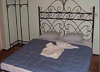 Кровать кованая 53