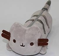 Пенал Серый кот