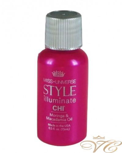 Защитное масло от солнца CHI Miss Universe Style