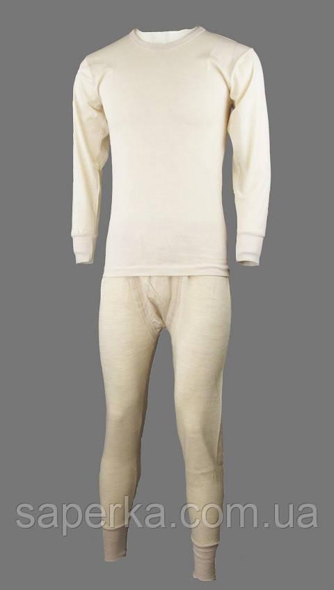 Нательное мужское белье Италия (Biella Jersey)