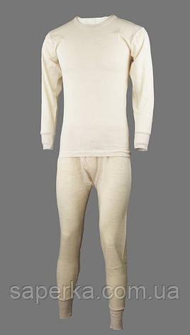 Нательное мужское белье Италия (Biella Jersey), фото 2