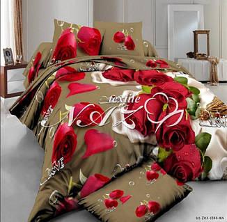 Комплект постельного белья 3D   продажа 58b398c45f2ba