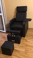 Педикюрное кресло ТРОН CH-129, фото 1
