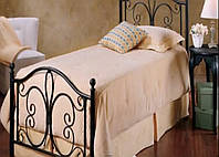 Кровать кованая 89