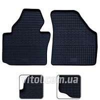 Коврики автомобильные вперед 76569 P/A Volkswagen Caddy (2004), Clasic, в комплекте, коврик для авто Volkswagen, автоаксессуары, коврики для