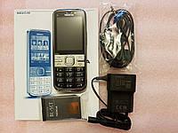 Мобильный телефон Nokia C5-00.2 Warm Grey