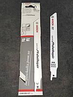 Полотно для сабельной пилы по дереву Паллетам Bosch S722VFR