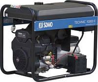 Бензиновый генератор SDMO Technic 10000 E-AVR-С (10 кВт)