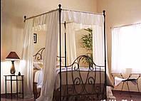 Кровать кованая 61