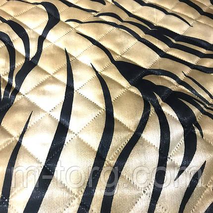 Одеяло летнее атласное полуторный размер 145/205, фото 2