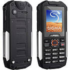 Sigma mobile X-treme IT68 Black, фото 6