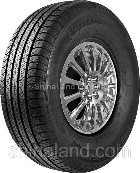 Летние шины Powertrac CityRover 275/60 R18 113H Китай 2017