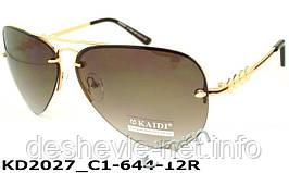 """Очки """"KAIDI"""" KD2027 C1-644-12R 63□14 132"""
