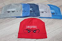 трикотажная шапка(можно разные цвета)